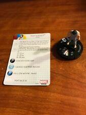 Heroclix Marvel Avengers Age Of Ultron #004 Test Subject