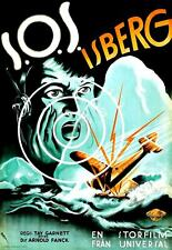 S.O.S. EISBERG (1933) * with switchable English subtitles *