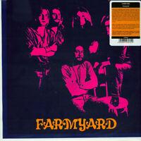 Farmyard - Farmyard (Vinyl LP - 1970 - EU - Reissue)
