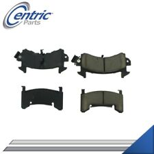 Front Brake Pads Set Left and Right For 1978-1984 OLDSMOBILE CUTLASS CALAIS