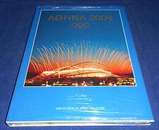 OSB - Olympische Spiele Athen 2004  Olympische Sportbibliothek