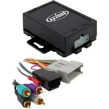 Axxess GMOS-04 Class II OnStar Interface for Amplified Systems (gmos04)