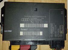 AUDI A4 B6 B7 2001-07 Comfort Modulo 8E0959433CQ 8E0 959 433 CQ