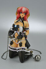Tandem Twin Animal Girls Dog Brenda 1/6 Anime Figure by Yamato