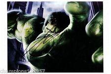 Eric Bana ++Autogramm++ ++Hulk  ++