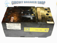 SQ-D KAL36150  CIRCUIT BREAKER 150 AMP 3 POLE