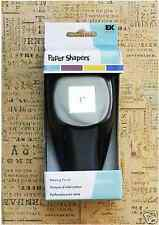 "1"" SQUARE Paper Shapers 25mm Hole Punch 1 Inch HIGH QUALITY PSPNP04 Scrapbook"