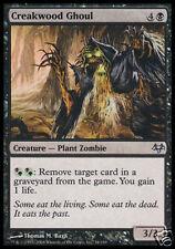 4x Creakwood Ghoul - - Eventide - - mint