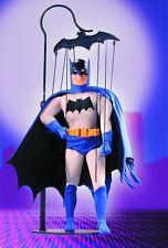 BATMAN MARIONETTE PUPPET BY DC DIRECT GALLERY COMICS
