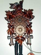 SCHNEIDER BIRD ON WING ONE DAY CUCKOO CLOCK 90/9
