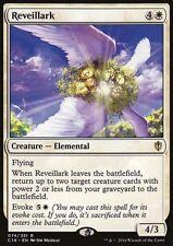 1x REVEILLARK - Rare - Commander - MTG - NM - Magic The Gathering
