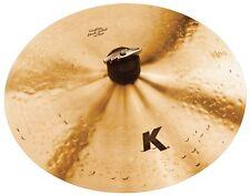 "Zildjian K0934 12"" K Custom Dark Splash Cymbal"