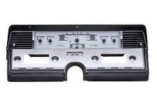 Dakota Digital 1966-69 Lincoln Continental Analog Dash Gauge System VHX-66L-S-W