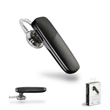 Original Plantronics Explorer 500 Schwarz, Bluetooth Headset, NEU, Gar., Univ.