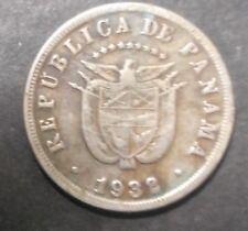 The Best Panama 5 Centesimos 1929-0173 North & Central America