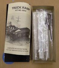 Smokey Mountain Model Works Truck Ramp Kit 8902 HO Vintage? NIP