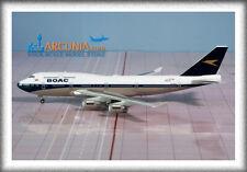 """Phoenix 1:400 British Airways Boeing 747-400 """"BOAC - G-BYGC"""" 4254"""