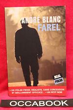 Farel -  André Blanc