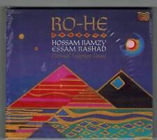 Hossam Ramzy - Ro He