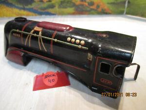 """JEP en 0  locomotive vapeur type 120 Nord 1933/1938 """"Caisse nue"""""""