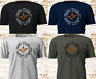 New Triple Canopy Private Security Military Blackwater Multicolor T-Shirt S-4XL