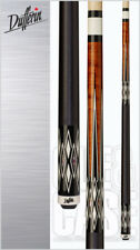 NEW!  MIKE MASSEY AUTOGRAPHED COLLECTOR DUFFERIN D-SE5 18 oz 2 PIECE CUE STICK