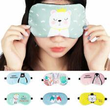 Máscaras de ayuda al sueño
