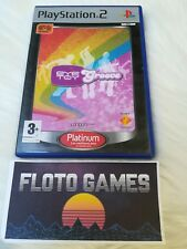 Jeu EyeToy Groove Plat pour Sony Playstation 2 PS2 PAL Complet CIB - Floto Games