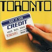 TORONTO-Get it on Credit      feat.Holly Woods         Canada HR LP