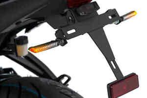 Puig Thin LED Indicator (Black)