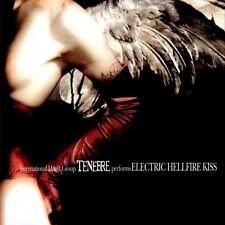 TENEBRE - Electric Hellfire Kiss DIGI