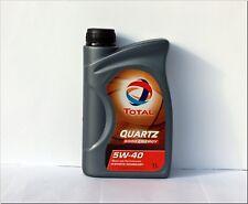 *aus Berlin Motoröl TOTAL QUARTZ 5W40 9000 ENERGY 5W-40 1 Liter
