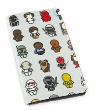 2018 Slimline Planner Diary, 2 Weeks to an Opening - Star Wars Characters