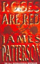 Roses are Red,James Patterson- 0747266999