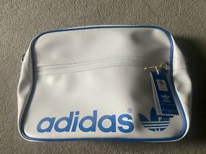 Adidas Airliner Bag Vintage Deadstock Olympic Team GB London 2012