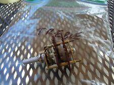 Sansui Au-9900A Amplifier Parting Out Treble Potentiometer