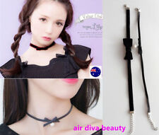 Pearl Alloy Fashion Chokers