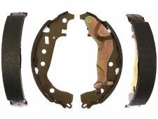 For 2014-2018 Toyota Yaris Brake Shoe Set Rear Raybestos 23178KF 2015 2016 2017