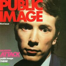 Public Image Ltd. - First Issue [New Vinyl]