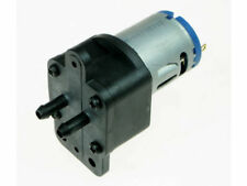 12V Electric Glow Fuel Pump Unit