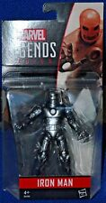 Marvel Legends Series  first IRON MAN Action Figure new