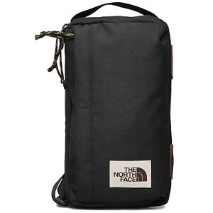 The North Face - Field Bag Backpack - TNF Black Heather