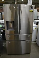 "Samsung RF28R7351SR 36"" Stainless French Door Refrigerator #50520 HRT"