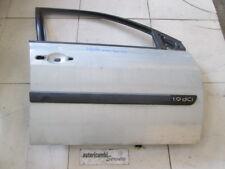 7751473729 PORTA ANTERIORE DESTRA RENAULT MEGANE 1.9 D 6M 88KW (2004) RICAMBIO U