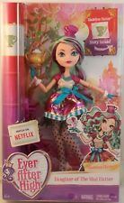 Ever After High Madeline Hatter First Chapter Doll