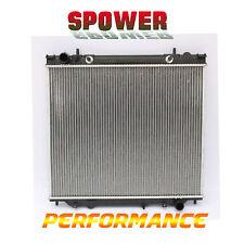 OEM Radiator For MITSUBISHI DELICA 2.4L PETROL 2.5L 2.8L TURBO DIESEL AUTO 94-04