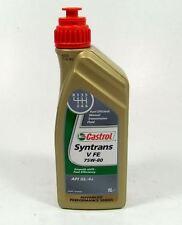Castrol Syntrans V FE 75W-80 / 1 Liter API GL-4+  5-und 6-Gang-Schaltgetriebe VW