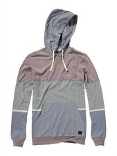 Quiksilver Boys Medium Sweator Hood Take Two
