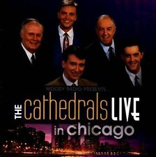 Live In Chicago, The Cathedrals, Good