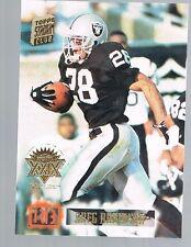 1994 Topps Stadium Club Super Bowl XXIX Greg Robinson #477 Raiders